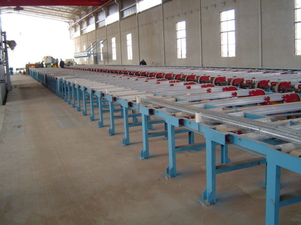 Handling table Machines